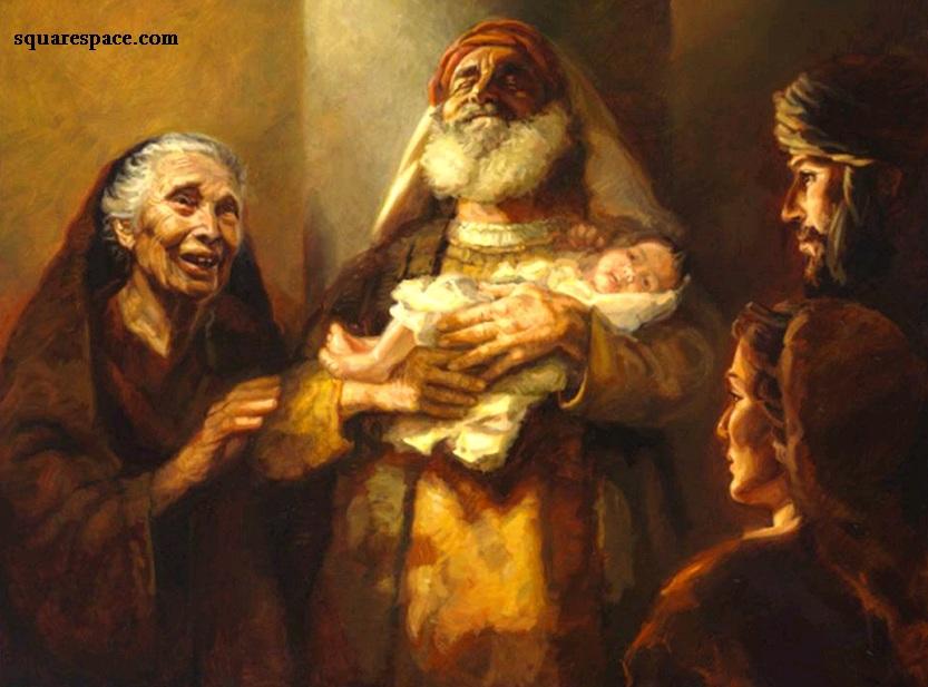 Renungan Sabda: Lukas 2:36-40 | Senin, 30 Desember 2019 | Hari Keenam Dalam Oktaf Natal