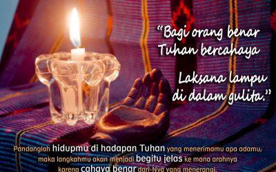 Renungan Sabda: Yoh. 17:11b-19 | Rabu, 27 Mei 2020 | Pekan Paskah VII
