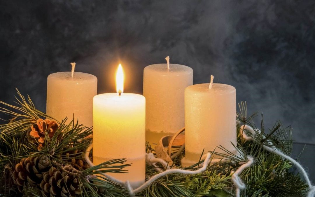 Yes. 2:1-5; Rm. 13:11-14a; Mat. 24:37-44 | Minggu, 01 Desember 2019 | Hari Minggu Adven I