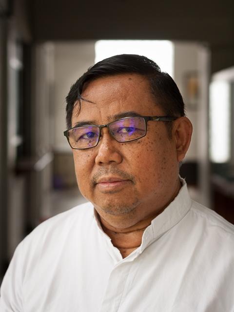 Berita Duka: RIP. Romo Matheus Purwatmo, Pr