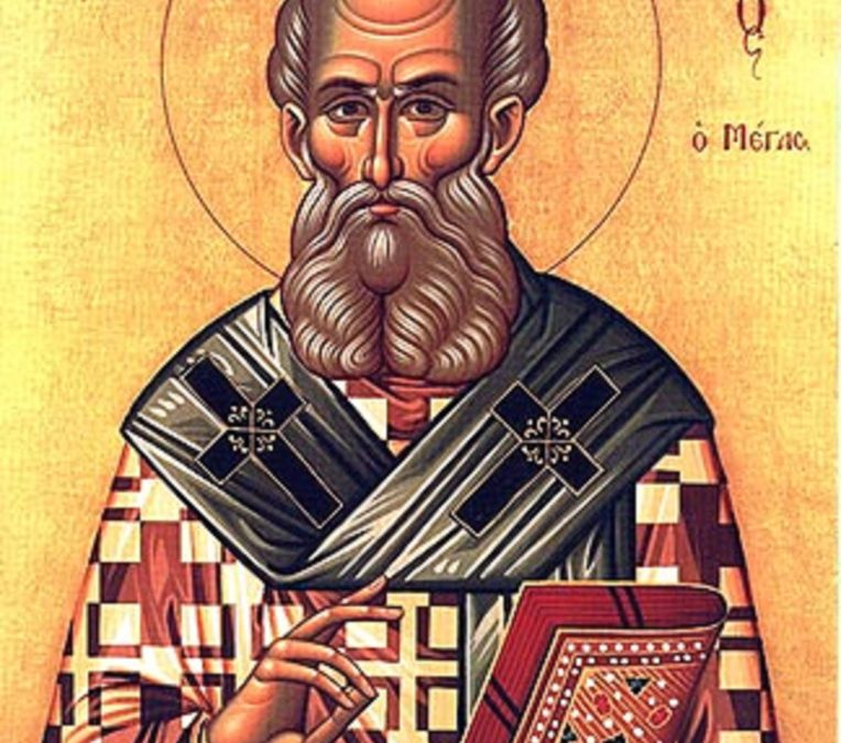 Renungan Sabda| Jumat, 2 Mei 2020| PW St. Athanasius