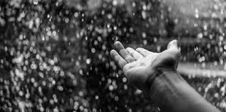Rindu Terhapus Hujan